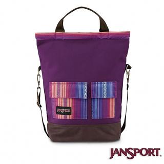 【Jansport】Jansport 25L BRODERICK 校園肩背包(經典墨西哥)