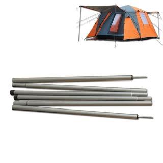 【PUSH!戶外登山用品】折疊帳篷帳桿後廳桿側窗桿營柱天幕桿