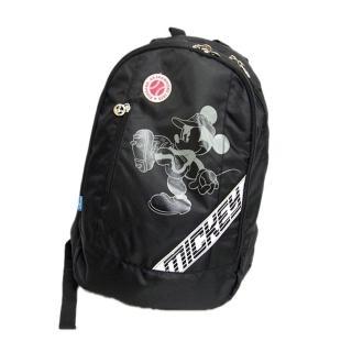 【酷博士】DISNEY迪士尼。光速黑潮後背包/書包(DH1005-A)