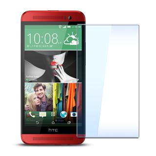 【Bravo-u】HTC one E8 0.3mm 弧形鋼化玻璃保護貼(防爆)
