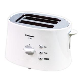 【國際牌】五段調節烤麵包機(NT-GP1T)