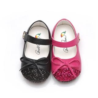 【童鞋城堡】ArnoldPalmer雨傘牌手工學步鞋(843207)
