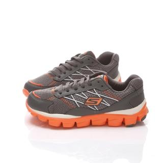 【SKECHERS】大童輕量運動鞋(95673LCCOR)