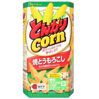 【House】牛角玉米餅-烤玉米(80g)