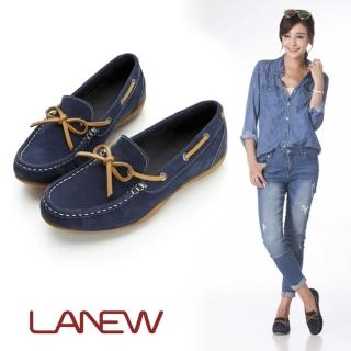 【La new】氣墊休閒鞋(女220020275)