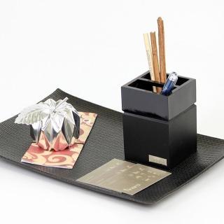 【finara費納拉】精品衛浴配件-牙刷架(黑色西武)
