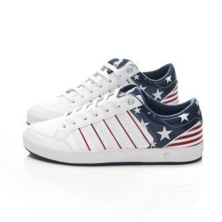 【K-SWISS】男款經典色系休閒鞋(03135134)