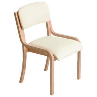 【雅莎居家生活館】北歐風餐椅復刻版(1060)