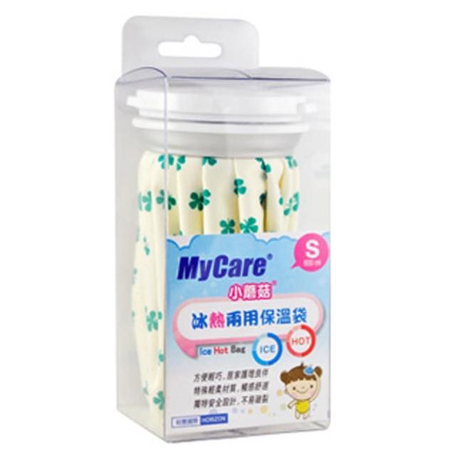 【MyCare】小蘑菇冷熱敷袋(S)