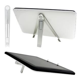 【Super Pad】鋁合金 兩段式調整 平板變形支架 腳架 防滑防刮傷★