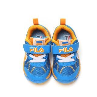 【FILA】小童輕量運動鞋(J852O-399)