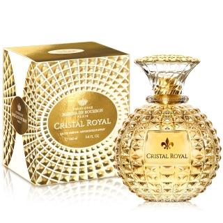 【Marina de bourbon】皇鑽瑪麗安公主女性淡香精-100ml(送品牌身體乳)