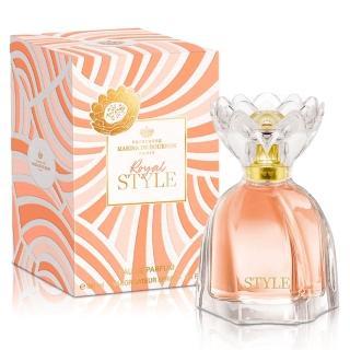 【Marina de bourbon】皇鑽瑪麗安公主女性淡香精-100ml(送品牌香氛小物)