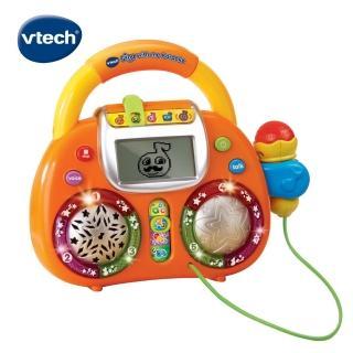 【Vtech】歡唱卡拉OK(新春玩具節)
