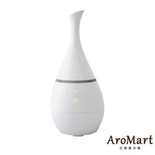 【TOAST】香氛水氧機 寶瓶型 白(香氛水氧機系列)