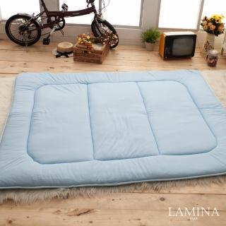 【LAMINA】防蹣抗菌日式床墊5CM-雙人5尺