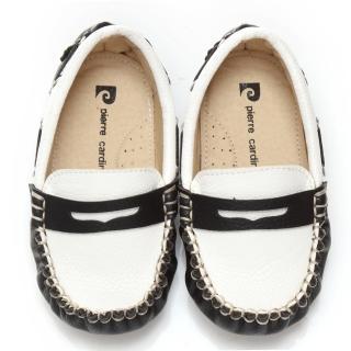 【童鞋城堡】皮爾卡登小童簡約休閒鞋(243213)