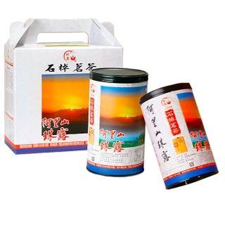 【富春齋】阿里山珠露茶高級(300g)