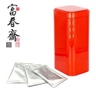 【富春齋】特級綠茶粉(26包/盒)