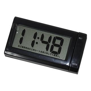【SEIWA】迷你電子鐘(大內附電池)