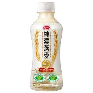 【愛之味】純濃燕麥300g(24/箱*3箱)