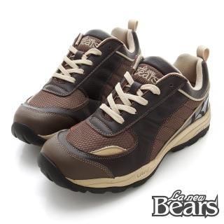 【La new Bears】多功能運動鞋(男213610820)