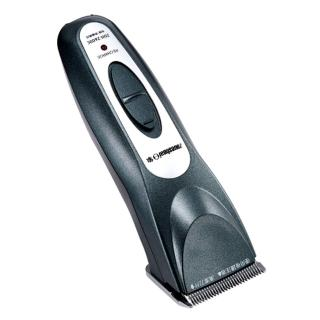 【日象】黑鑽電動理髮器充插有線兩用(ZOH-2600C)