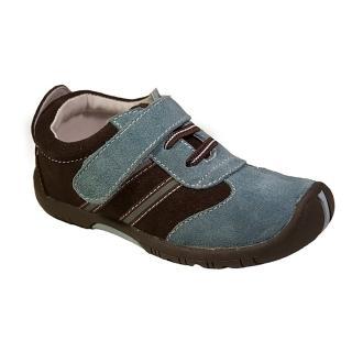 【美國 Rileyroos】健康無毒手工真皮童鞋_艾司本 運動款式(童鞋)