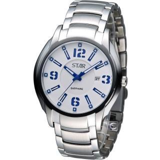 【STAR】時代 舞力全開潮流腕錶(1T1407-251S-B)