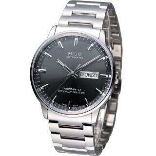 【MIDO】美度 Commander 香榭系列機械腕錶(M0214311106100)