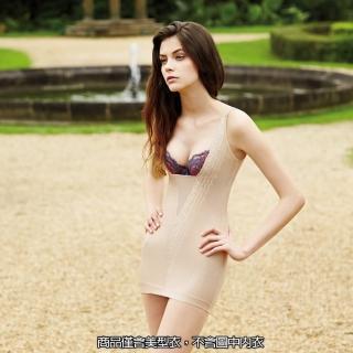 【曼黛瑪璉】14AW重機能美型衣S-XL(粉透膚)