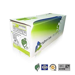 【榮科Cybertek  HP】CB543A環保碳粉匣(紅)