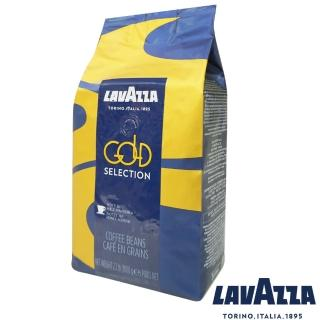 【LAVAZZA】GOLD SELECTION咖啡豆(1000g)