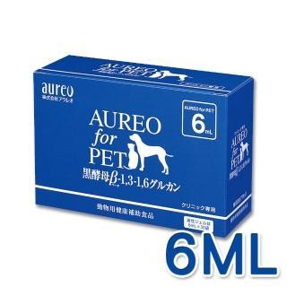 【日本AUREO】黑酵母(6ml*30入)