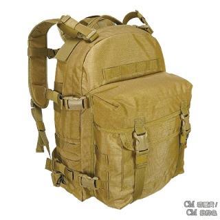 【J-TECH】MOLLE II 攻擊背包