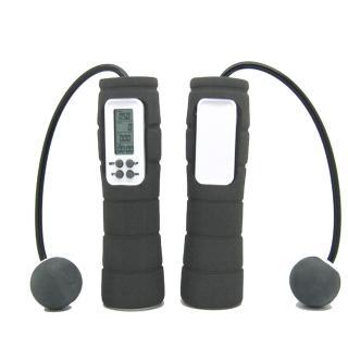 【PUSH!】休閒運動用品 SWEDA帶給您無線方便的跳繩(多色可選)