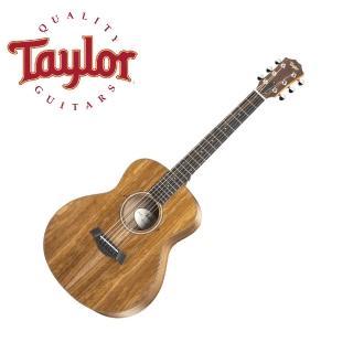 【TAYLOR】GSMINI-E-K FLTD 電民謠吉他(附贈原廠琴袋)
