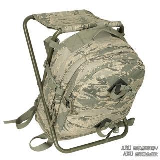 【J-TECH】行軍椅-I 中型椅架背包