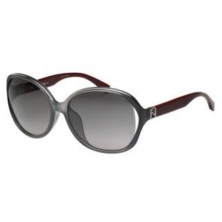 【FENDI】-時尚太陽眼鏡FF0032FS(灰色)