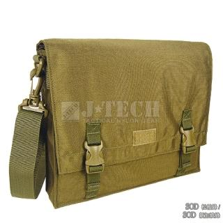 【J-TECH】JAUNTY-42 事務攜行袋