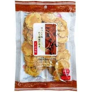 【九福】芝麻小元煎餅114g