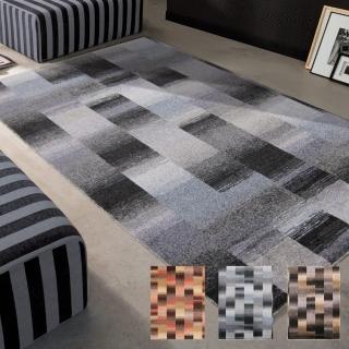 【范登伯格】巴菲特★現代時尚地毯-三色(150x200cm)