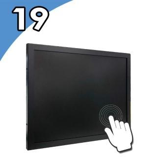 【Nextech】M系列 19吋電阻式觸控螢幕(NTM19050BUNSG)