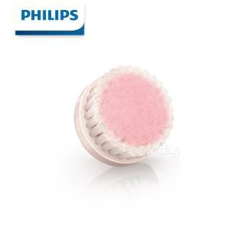 【飛利浦】淨顏煥采潔膚儀超敏感型刷頭SC5993