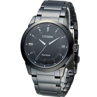 【CITIZEN】星辰 光動能時尚腕錶(BM7145-51E)