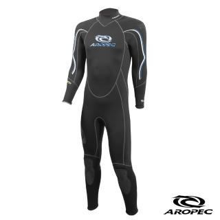 【AROPEC】Power 權力男款潛水防寒衣