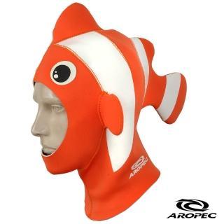 【AROPEC】Nimmo 尼莫潛水頭套