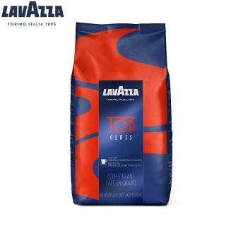 【LAVAZZA】TOP CLASS 咖啡豆(1000g)