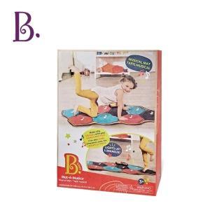 【B.Toys】音樂磚跳舞墊