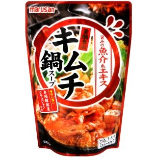 【丸三】泡菜火鍋湯底調味料(750g)
